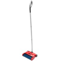 E-Sweeper Dammborste