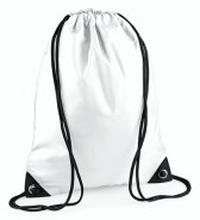 Premium Gymsac White