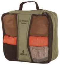 Packbox 4 Olive Green