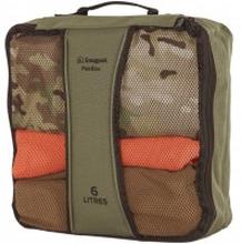 Packbox 6 Olive Green
