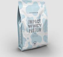 Impact Whey Protein - 1kg - Hokkaido Milk