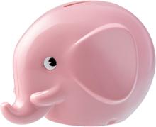 Palaset Medi Norsu säästölipas, vaaleanpunainen
