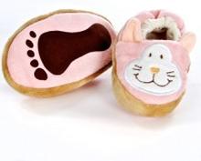 Diinglisar Baby Tofflor\, Katt
