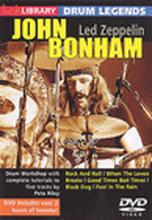 Drum Legends - John Bonham Techniques
