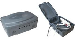 Kopplingsbox Utomhus IP54