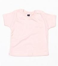 Baby T Powder Pink