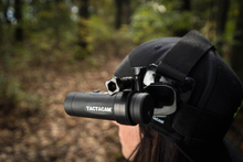 Tactacam Pannband med kamerafäste