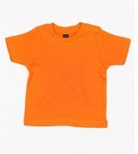 Baby T Orange