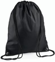 Premium Gymsac Black