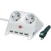 DesktopPower Plus med USB-hub