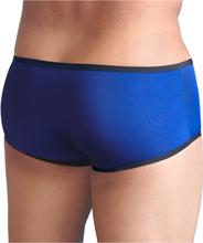 Men's Pants Blue