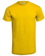 T-shirt Valueweight Crew Neck Sunflower