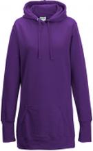 Girlie Hoodie Purple