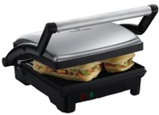 Panini Grill Cook@Home 3-in-1