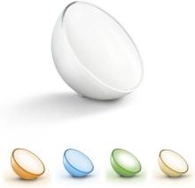 Hue Go Color Bärbar bordslampa