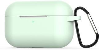 Airpods Pro Silikonetui - Lysegrønn