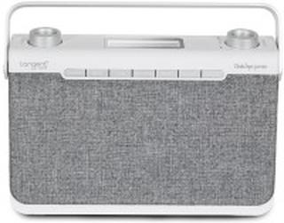 DAB2go Junior Radio White