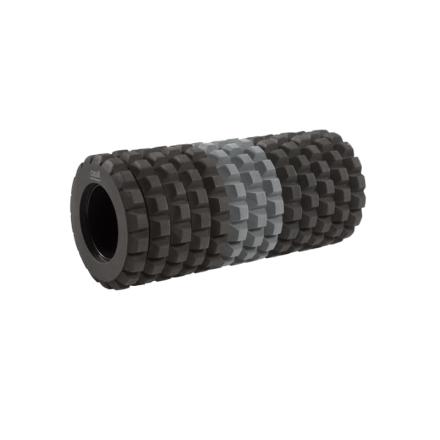 Casall PRF Tube Roll Hard träningsredskap Svart OneSize