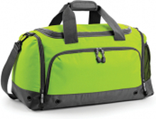Pulse Sports Holdall Lime Green