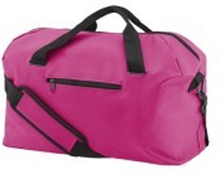 Cool Gym Bag Hot Pink