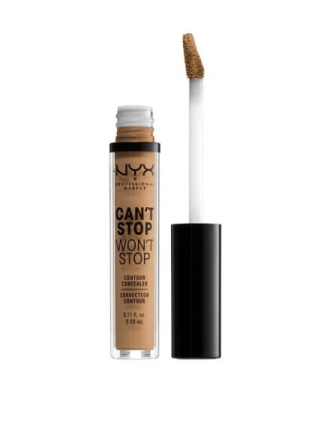 NYX Professional Makeup Can't Stop Won't Stop Concealer Golden