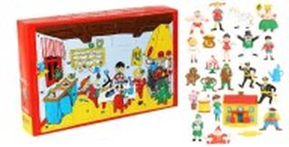 Pippi Julkalender