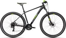 """Cube Aim Mountainbike Alu, 27.5""""/29"""", Shimano 3x8, 14,7 kg"""