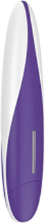 F11 Vibrator White/purple