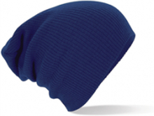 Slouch Beanie French Navy
