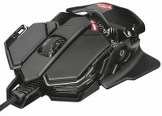 GXT 138 X-Ray Gaming mouse