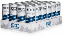 NOCCO NOCCO Limited Edition Blueberry, 24 x 330 ml Sportdryck