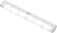 AIRAM Garderobslampa Cabinet LED med PIR-sensor 3W 80lm 8710464 Replace: N/AAIRAM Garderobslampa Cabinet LED med PIR-sensor 3W 80lm