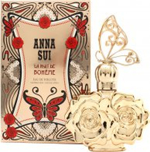 Anna Sui La Nuit de Bohème Eau de Toilette 30ml Spray