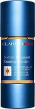 Clarins Men Tanning Booster, 15 ml Clarins Men Brun utan sol