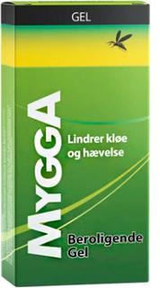 MyggA Lugnande Gel - 50 Ml