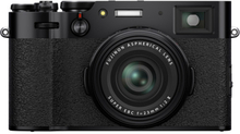Fujifilm X100V Digital Cameras - Black