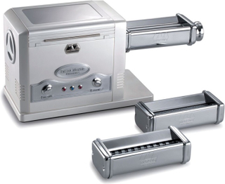 Marcato Pastamaskin Fresca elektrisk