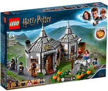 75947 Harry Potter Hagrids stuga: Rädda Vingfåle
