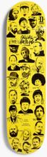 Disagree Skateboards - x Spike Popsicle 8.25
