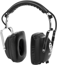 Metrophones (Digital LCD Headphones)