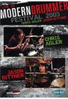 Chris Adler and Jason Bittner, Live at Modern Drummer Festival 2005
