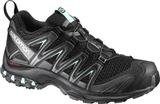 Salomon W's XA Pro 3D Shoes black/magnet/fair aqua
