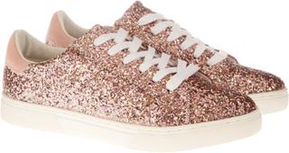 Sofie Schnoor glitter sneakers m/hvid bund