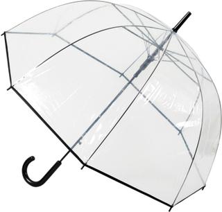 Bruuns Smati Basic transparent paraply