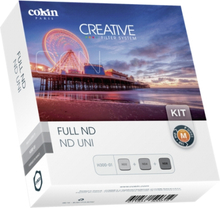 Cokin H300-01 Full ND Kit incl. 3 Filters