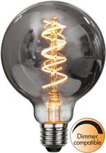 Star Trading LED-lampa E27 G95 Flexifilament 354-61