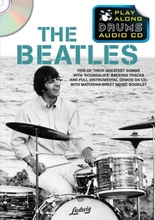 The Beatles - Play along
