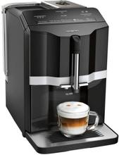 SIEMENS TI351209RW Fuldautomatisk espressomaskine EQ.300 - Sort