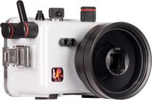 Ikelite Kamera hus + Panasonic Lumix DMC-TZ80