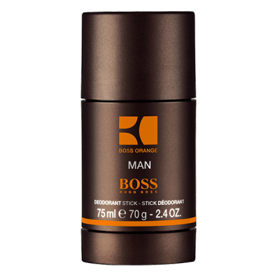Hugo Boss Boss Orange Deodorant Stick 75 ml